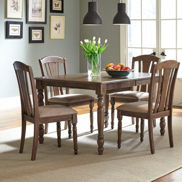 Liberty Furniture Candlewood Dining Room Collection 1 Sofas & More