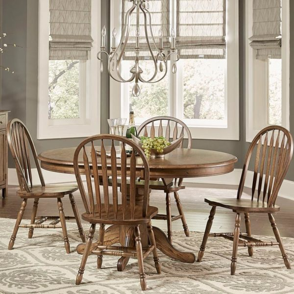Liberty Furniture Carolina Crossing Dining Room Collection 1 Sofas & More