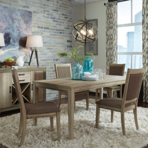 Liberty Furniture Sun Valley Dining Room Collection 1 Sofas & More