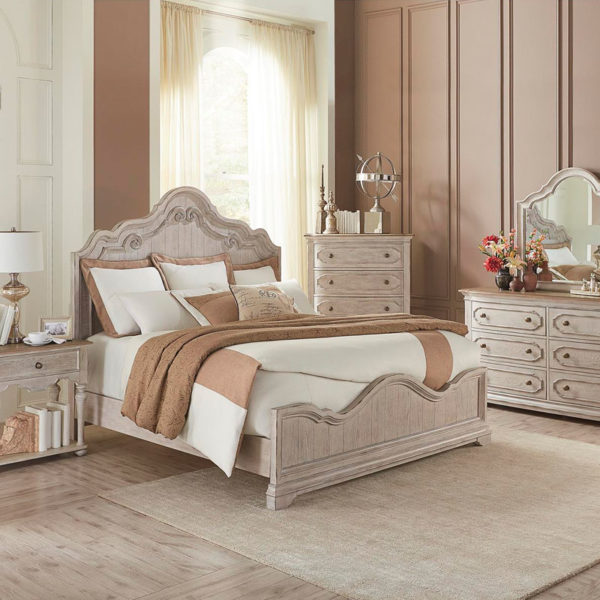 Riverside Furniture Elizabeth Bedroom Collection 1 Sofas & More