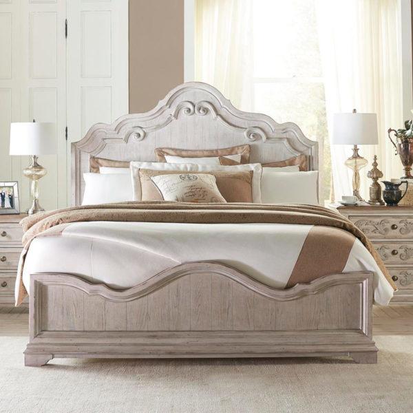 Riverside Furniture Elizabeth Bedroom Collection 2 Sofas & More