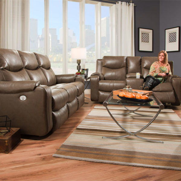Southern Motion Furniture Marvel Living Room Collection 2 Sofas & More