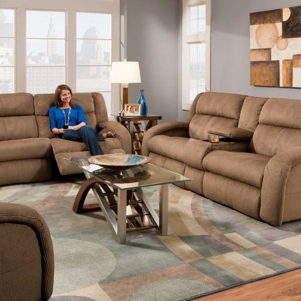 Southern Motion Furniture Maverick Living Room Collection 1 Sofas & More