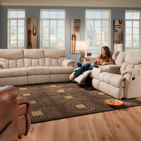 Southern Motion Furniture Re-Fueler Living Room Collection 1 Sofas & More