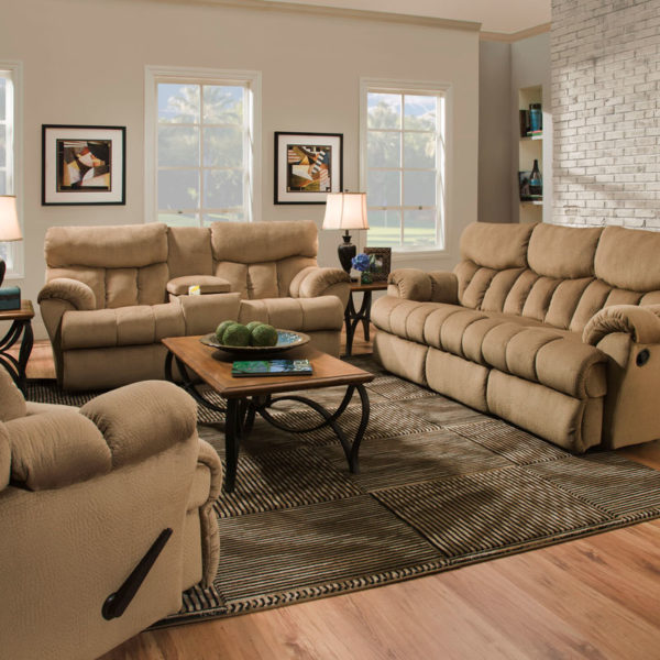 Southern Motion Furniture Re-Fueler Living Room Collection 3 Sofas & More