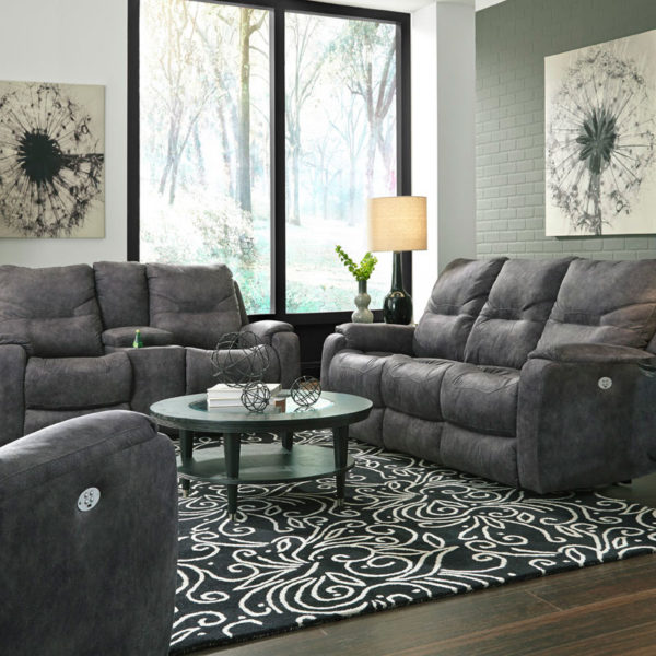 Southern Motion Furniture Royal FLush Living Room Collection 1 Sofas & More