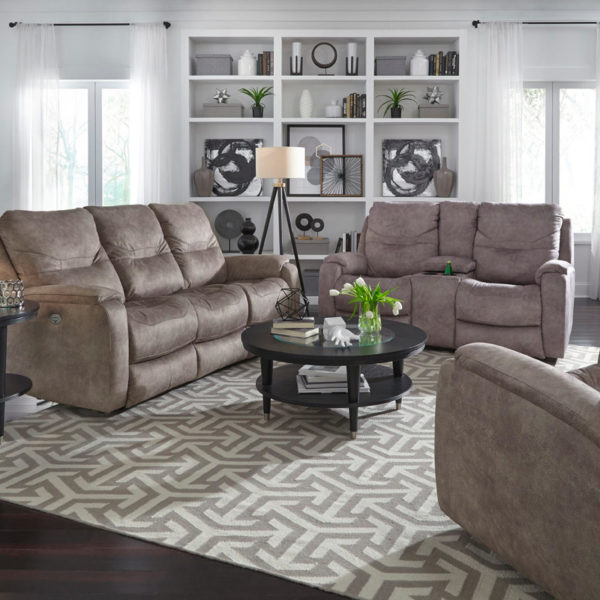 Southern Motion Furniture Royal FLush Living Room Collection 2 Sofas & More