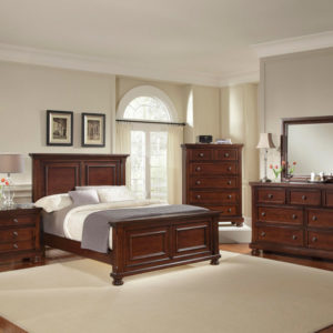 Vaughan-Bassett Reflections Bedroom Collection 1 Sofas & More