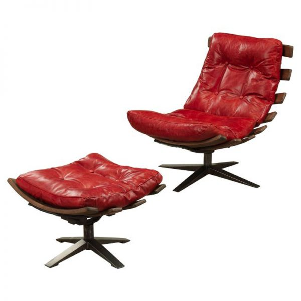 Acme Furniture Gandy Accent Chairs 1 Sofas & More