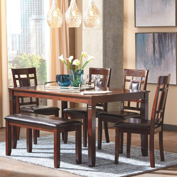Ashley Bennox Dining Room Collection 3 Sofas & More