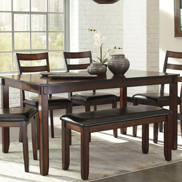 Ashley Corviar Dining Room Collection 1 Sofas & More
