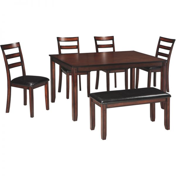 Ashley Corviar Dining Room Collection 2 Sofas & More