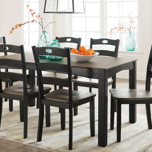 Ashley Froshburg Dining Room Collection 1 Sofas & More