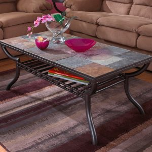Ashley Furniture Antigo Occasional Tables 1 Sofas & More