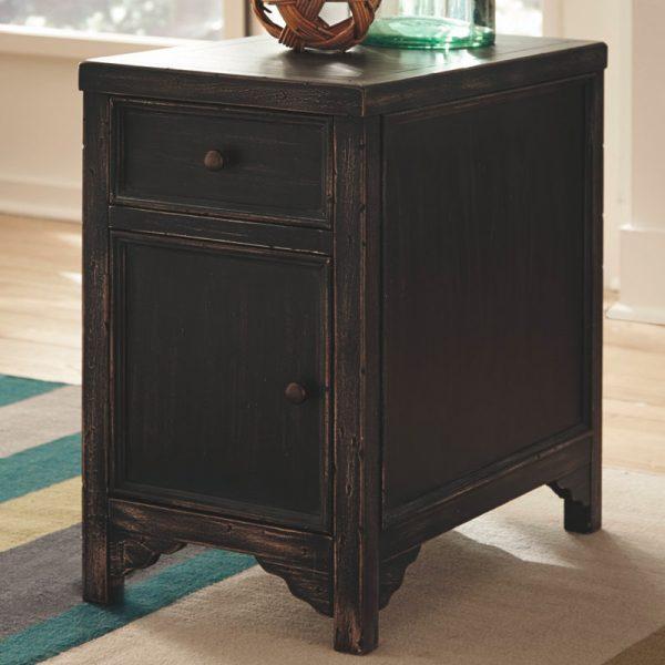 Ashley Furniture Galveston Occasional Tables 1 Sofas & More
