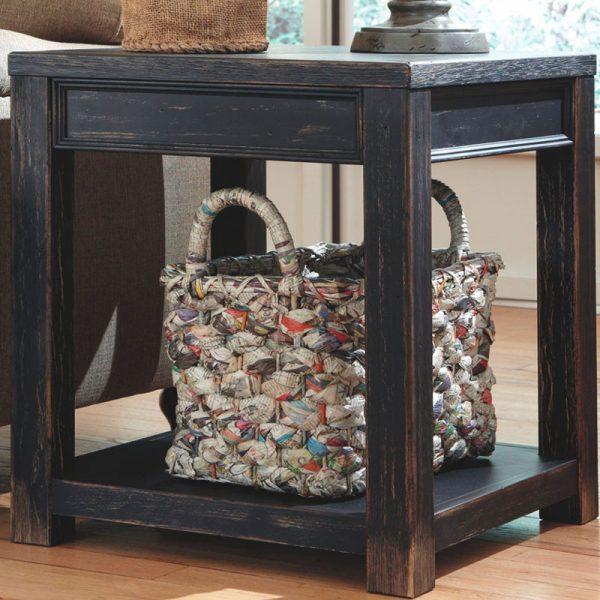 Ashley Furniture Galveston Occasional Tables 2 Sofas & More
