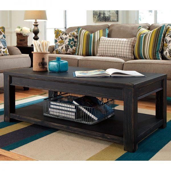 Ashley Furniture Galveston Occasional Tables 3 Sofas & More