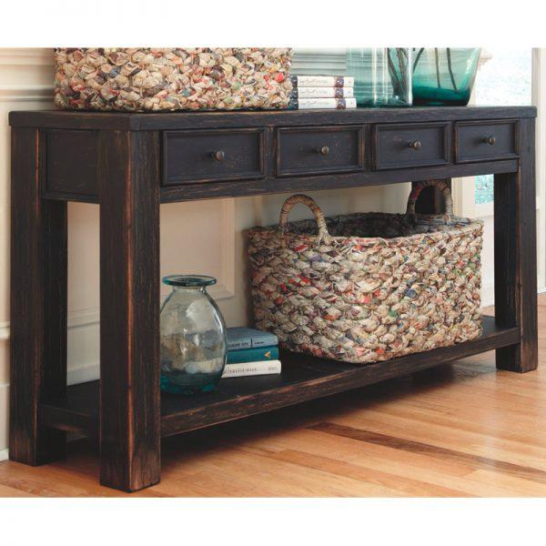 Ashley Furniture Galveston Occasional Tables 4 Sofas & More