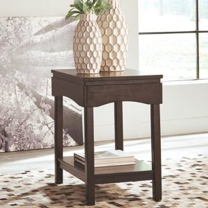 Ashley Furniture Haddigan Occasional Tables 1 Sofas & More