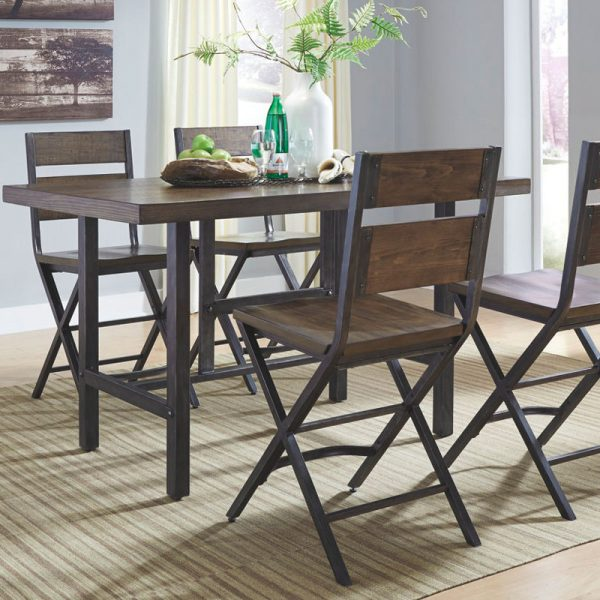 Ashley Furniture Kavara Dining Room 1 Sofas & More