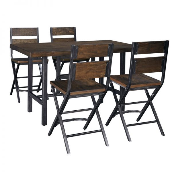 Ashley Furniture Kavara Dining Room 2 Sofas & More