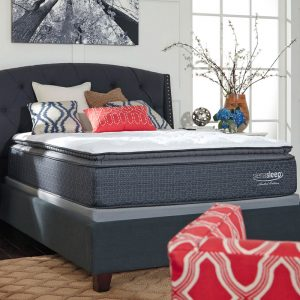 Ashley Furniture Limited Edition Pillow Top Mattresses 1 Sofas & More