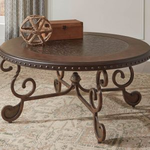 Ashley Furniture Rafferty Occasional Tables 3 Sofas & More