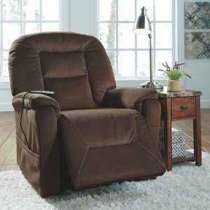 Ashley Furniture Samir Lift Chair 2 Sofas & More