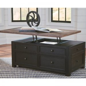 Ashley Furniture Tylers Creek Occasional Tables 4 Sofas & More