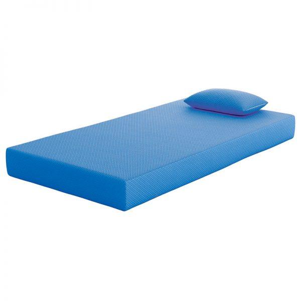 Ashley Furniture iKidz Blue Mattresses 1 Sofas & More