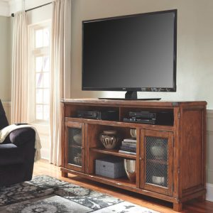 Ashley Tamonie Entertainment Center 1 Sofas & More