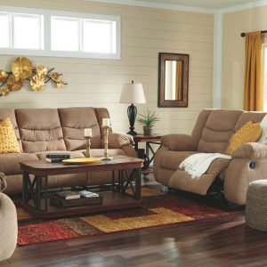 Ashley Tulen Living Room Collection 1 Sofas & More