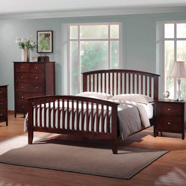 Coaster Tia Bedroom Collection 1 Sofas & More