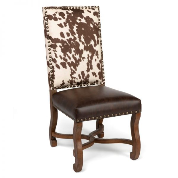 Crestview Furniture Mesquite Ranch Accent Chairs 1 Sofas & More