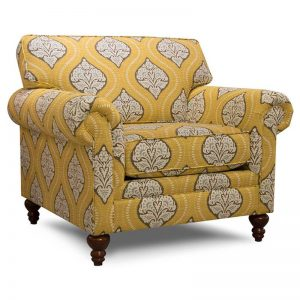 England Furniture Renea Accent Chairs 1 Sofas & More