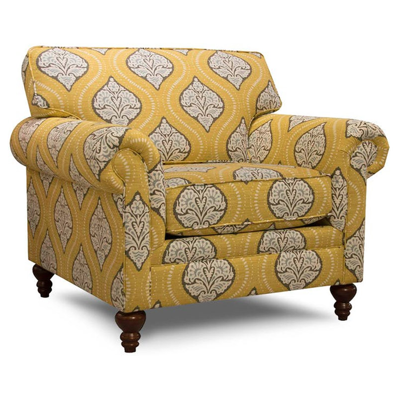 Renea Accent Chair Collection: England Renea Accent Chair