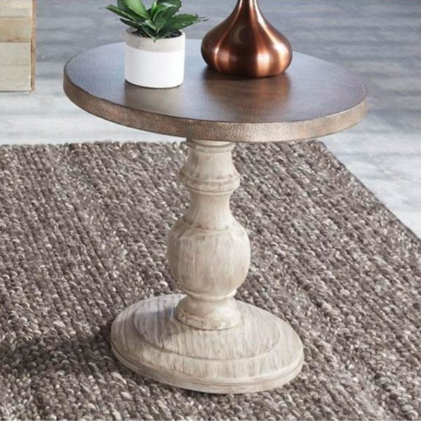 Liberty Furniture Alamosa Occasional Tables 2 Sofas & More