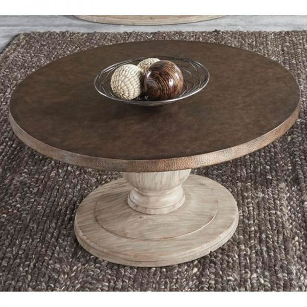 Liberty Furniture Alamosa Occasional Tables 3 Sofas & More