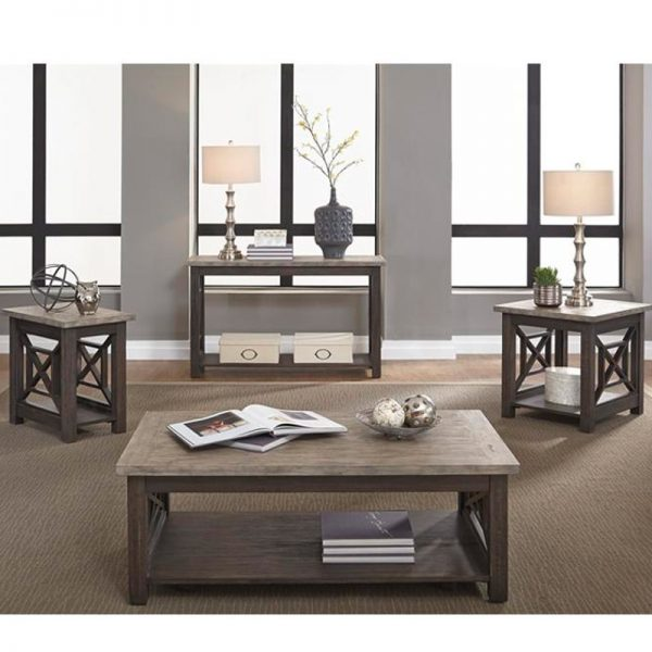 Liberty Furniture Heatherbrook Occasional Tables 1 Sofas & More