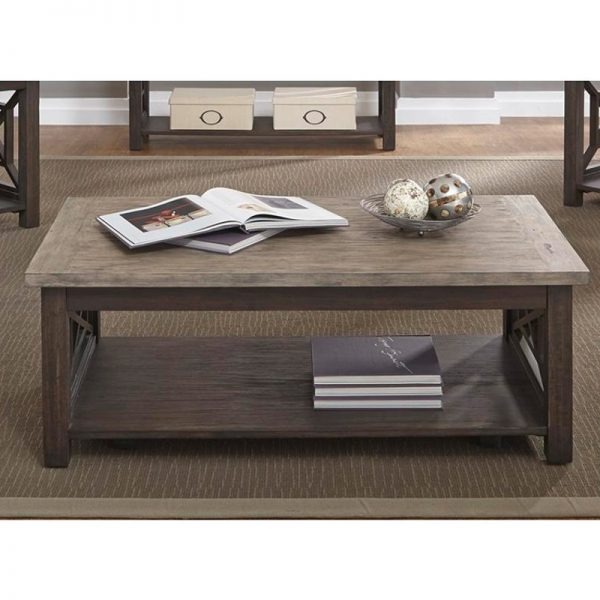Liberty Furniture Heatherbrook Occasional Tables 2 Sofas & More