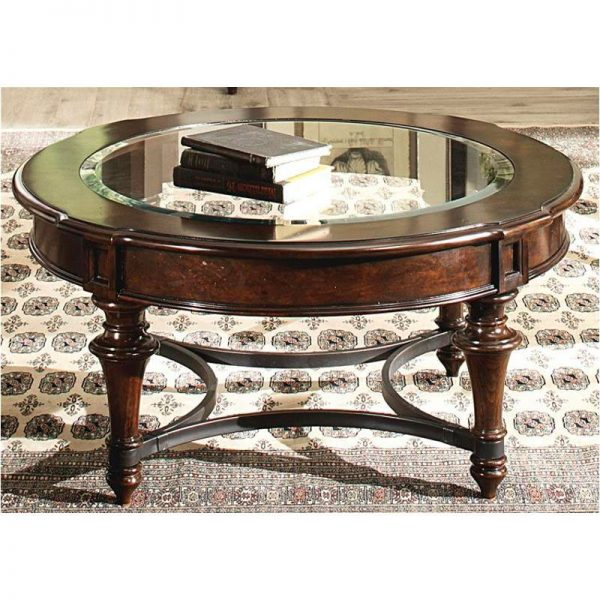Liberty Furniture Kingston Plantation Occasional Tables 4 Sofas & More