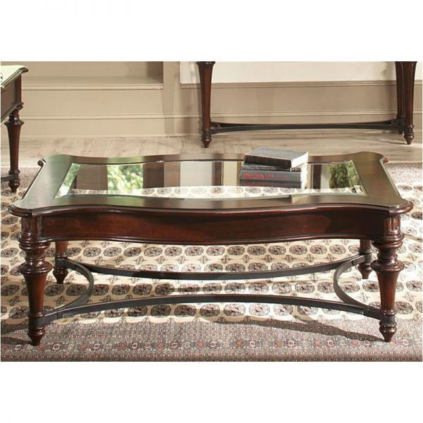 Liberty Furniture Kingston Plantation Occasional Tables 5 Sofas & More