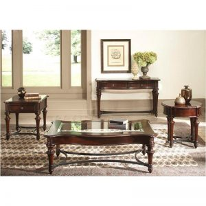 Liberty Furniture Kingston Plantation Occasional Tables 6 Sofas & More