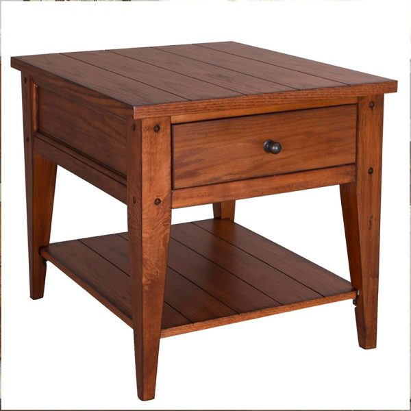 Liberty Furniture Lakehouse Occasional Tables 3 Sofas & More
