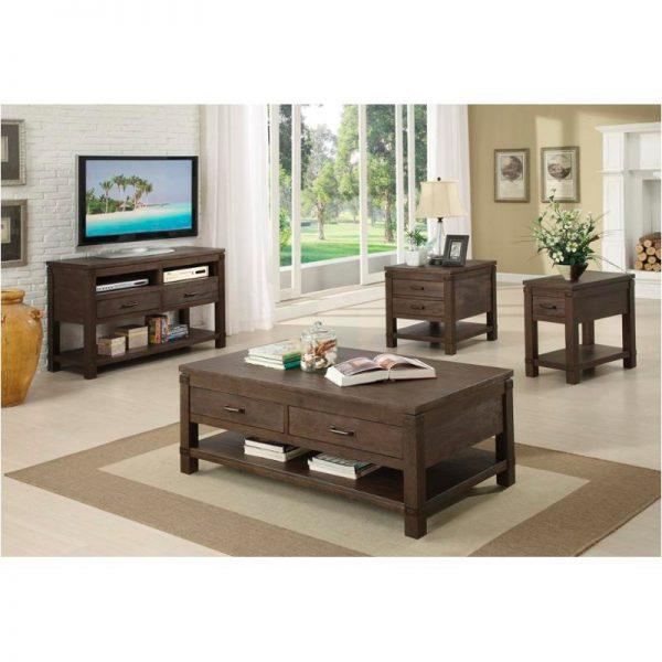 Riverside Furniture Promenade Occasional Tables 1 Sofas & More