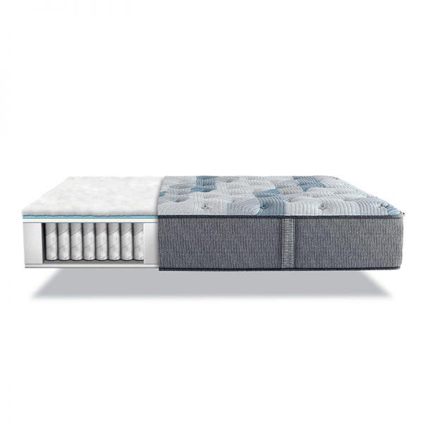 Serta iComfort Blue Blue Fusion 100 Mattress 2 Sofas & More