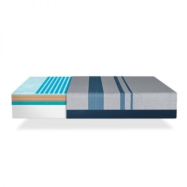 Serta iComfort Blue Max 1000 Mattress 2 Sofas & More