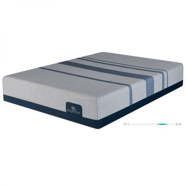 Serta iComfort Blue Max 1000 Mattress firm 1 Sofas & More