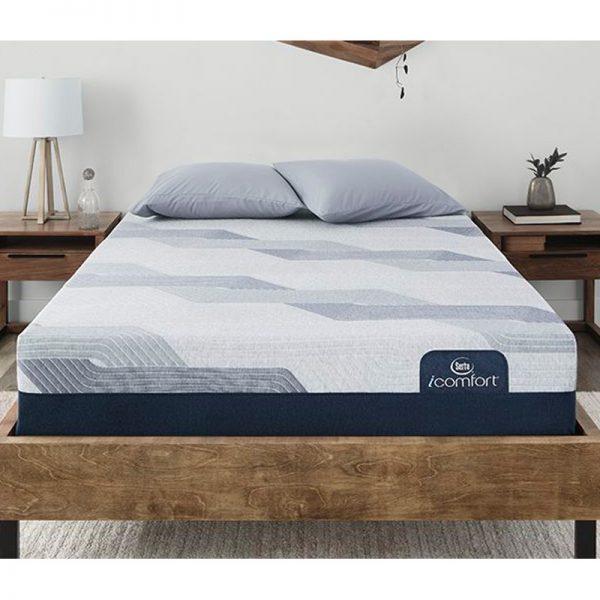 Serta iComfort Blue100CT Mattress 2 Sofas & More