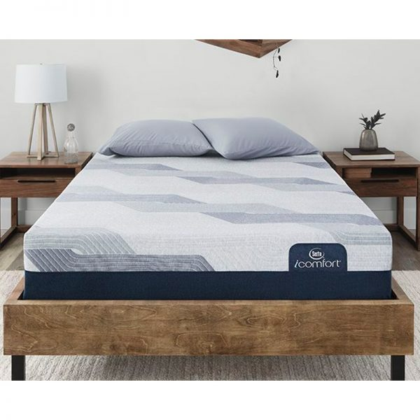 Serta iComfort Blue300CT Mattress 2 Sofas & More